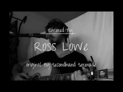 Fall For You (Acoustic Cover)