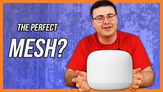 Google Nest WiFi Reviewed