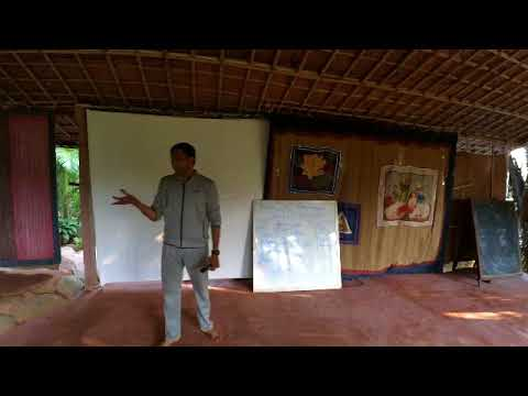 Anatomy and Physiology for Yoga Students 5  Dr Shashikant & Team www Imwellyoga com