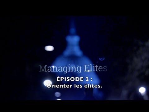 Lobby USA: Orienter les élites (épisode 2)