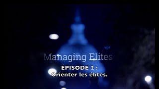 Le lobby - USA: Orienter les élites (épisode 2)