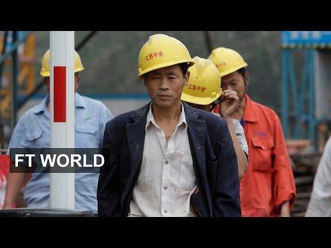 China GDP explainer | FT World