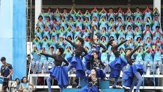 BlueArmy Cheer อินทนิลเกมส์ ตาคลีประชาสรรค์ 58