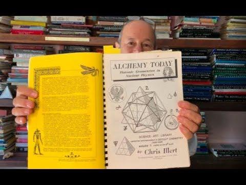 Unique Books [Sacred Geometry]