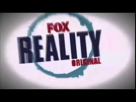 20th Century Fox and Fox reality original logos