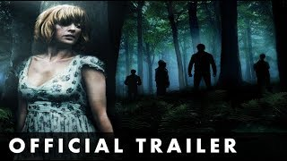 EDEN LAKE - Official Trailer - Starring Kelly Reilly and Michael Fassbender