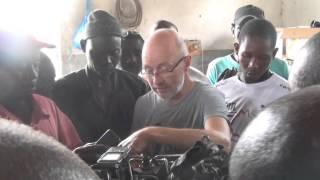 L'ONFP renforce les capacités des artisans de KOLDA