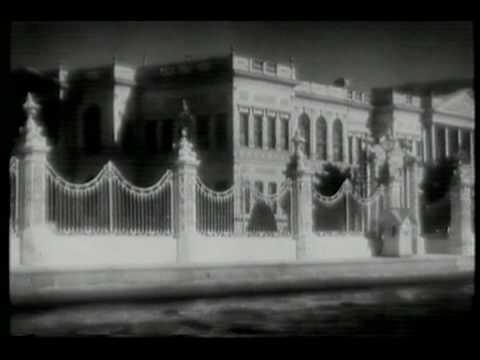 Part 1 Conrad Veidt in Nächte am Bosporus 1931 with Trude von Molo, Heinrich George