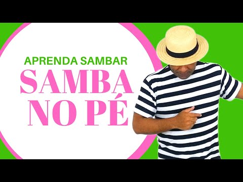 Clases de Samba | Eva y Kim from YouTube · Duration:  27 minutes 29 seconds