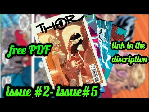 Free Marvel Comic S Pdf