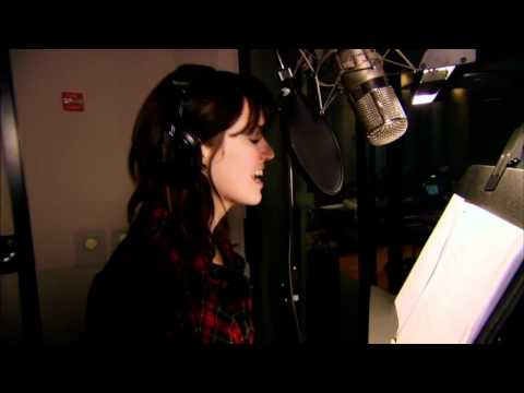 [720p] Mandy Moore - I See The Light - Studio Version