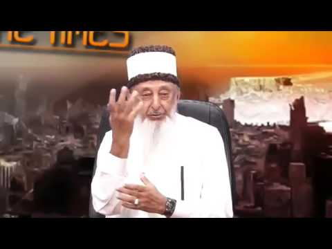A STRATEGIC VIEW OF ISRA AND MIRAJ.  Signs Of The Times By Sheikh Imran Hosein