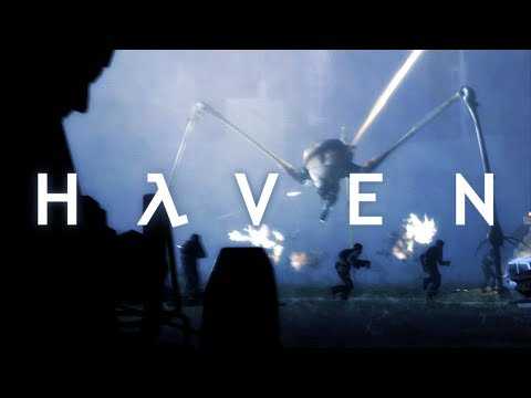 Haven (Half-Life 2 Machinima)