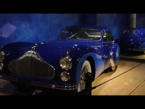 Car Review: 1948 Talbot Lago T26 Grand Sport Coupé Saoutchik
