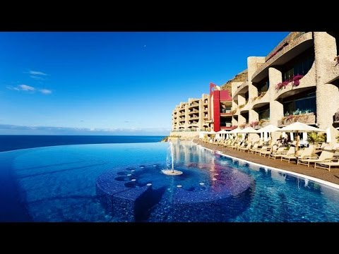Top10 Recommended Hotels In Puerto Rico, Gran Canaria, Canary Islands, Spain