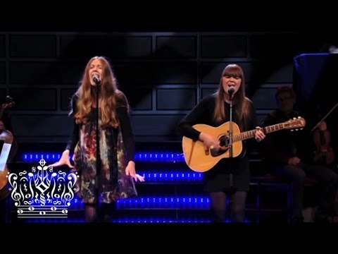 Dancing Barefoot - First Aid Kit (Patti Smith cover)
