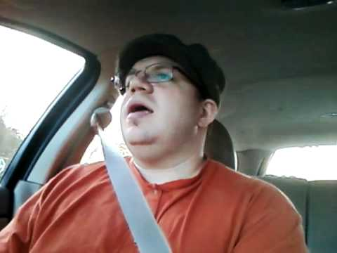 Schumin Web Video Journal: Driving home from Stuarts Draft along US 29