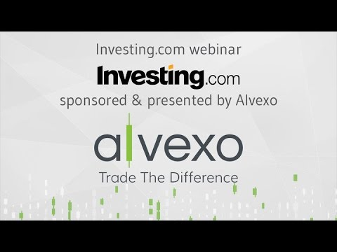 Alvexo Webinar : Commodity Fundamentals