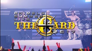 【CM】Animelo Summer Live 2017 -THE CARD- Blu-ray