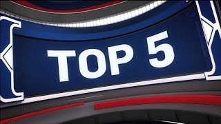 NBA Top 5 Plays Of The Night | June 22, 2021