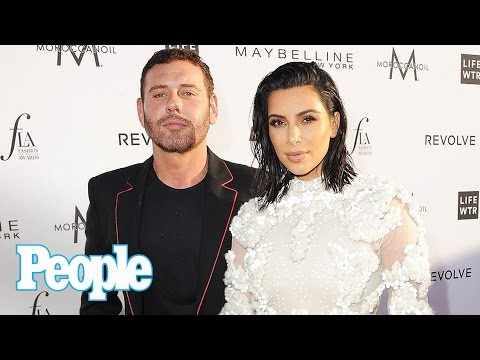Kim Kardashian West On Naked Photo Shoots, Nicki Minaj On Fashion Rebel Award | People NOW | People