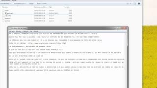 Serial Capture NX 2 y como instalar la última versión de manera full.mp4