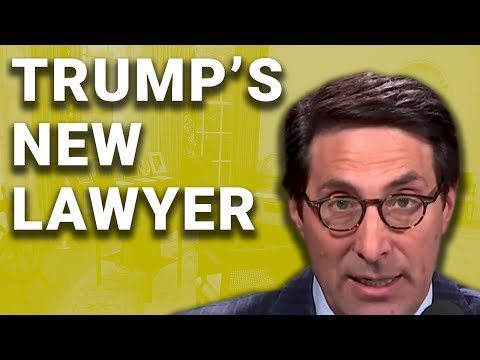 Trump's Newest Lawyer Implodes on Live TV