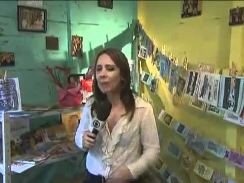 Olegrio Alfredo - Entrevista ao Programa - Terra de Minas - 07 de maio de 2011.flv
