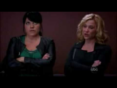 callie and Arizona Season 5 Episode 17-19 - YouTube c3318db7cb682