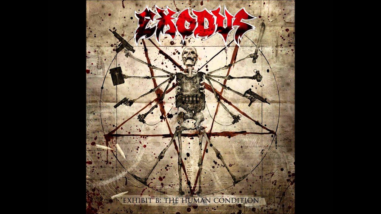 Exodus - Nanking + Lyrics [HD]