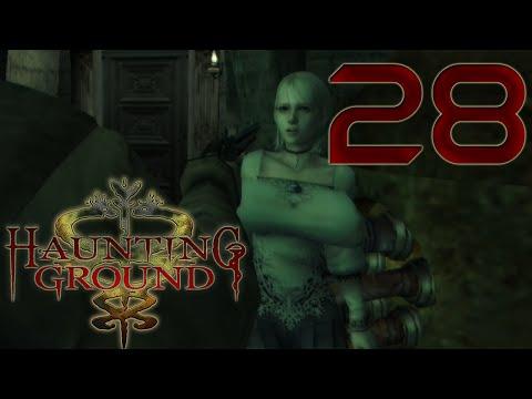 Aquamatey's Haunting Ground Series - Part 28 (No Headphones Challenge)