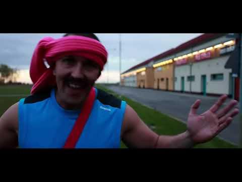 Johnny Gold - Fijuba' nem vót? (Official video)