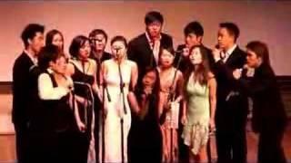 PennYo: Qian Nian Zhi Lian