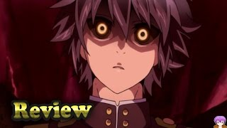 Seraph of the End: Battle in Nagoya Episode 12 Anime Finale Review -