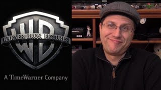 The Shakeup at Warner Bros. & DC Films - Why it Doesn't Mean Anything