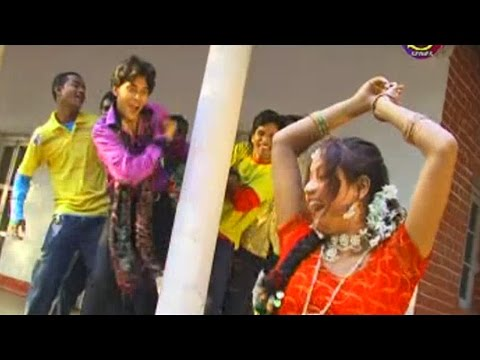 HD New 2015 Hot Nagpuri Songs || Jharkhand...