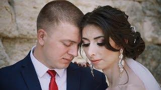 Свадебный клип Артур Елена Николаев Wedding video 2018 Видеограф highlights