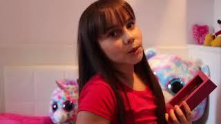 Tour pelo meu quarto - Sienna Belle