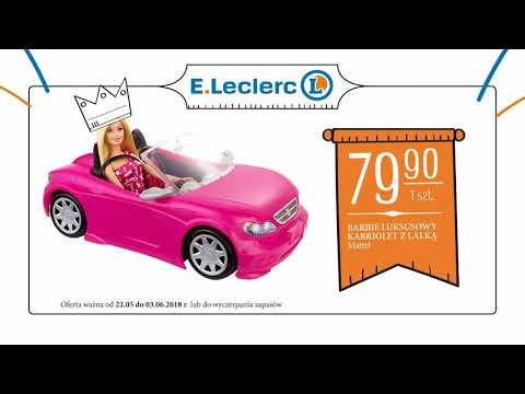 Leclerc - Auto Jak Ta Lala!