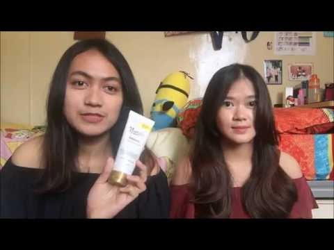 Skin Care Routine and Hair Treatment (Adelita & Dian)