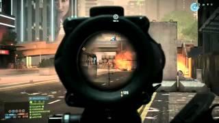 Battlefield 4 Xbox One DVR