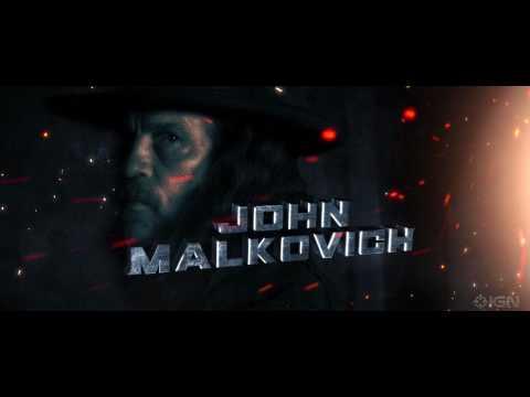 Jonah Hex Movie Trailer (HD Trailer)