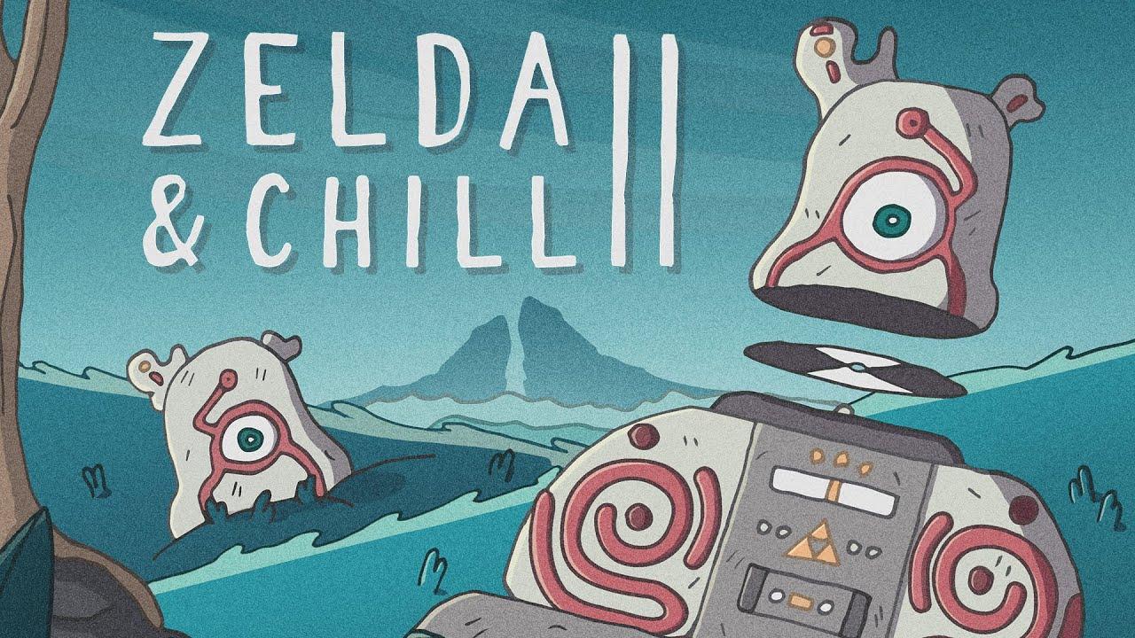 Download Zelda & Chill 2