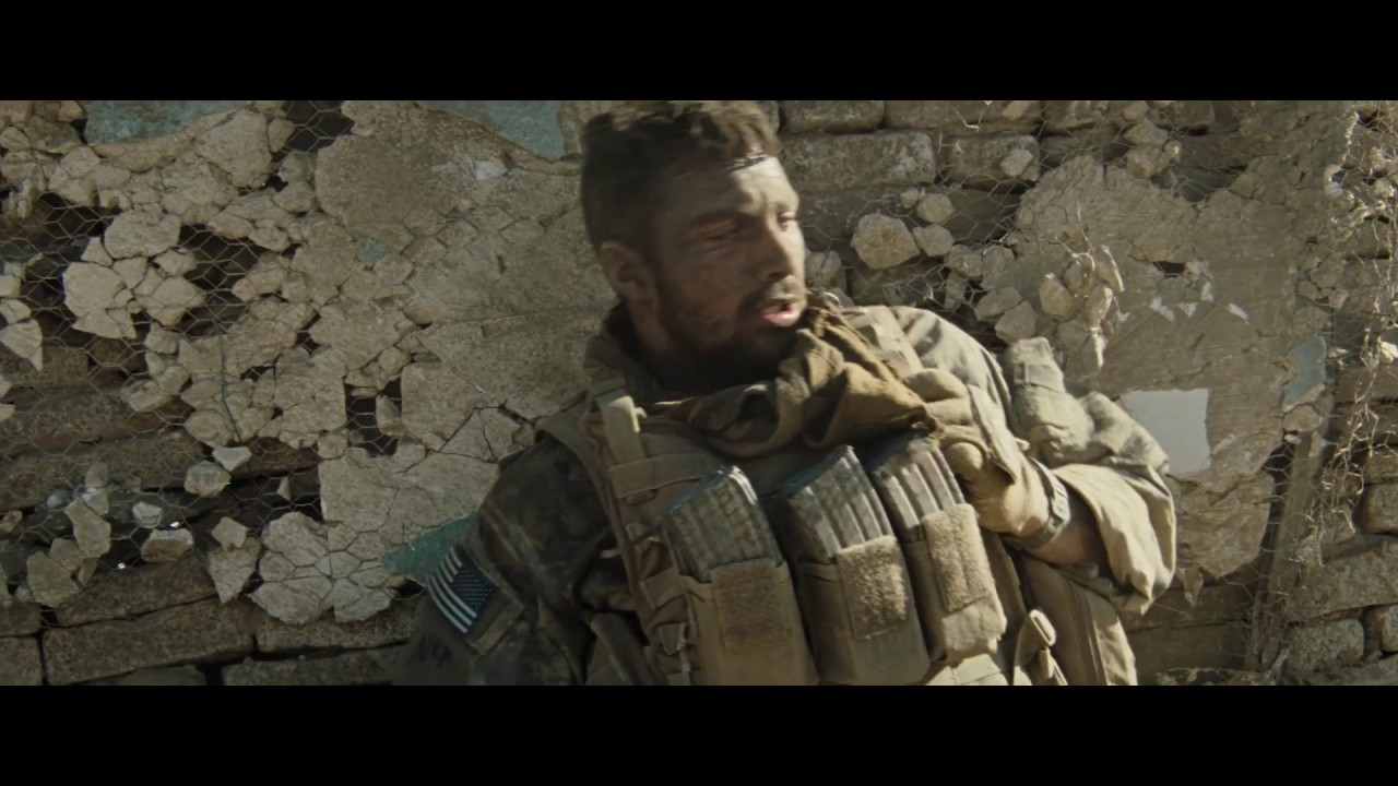 The Wall - Extrait - Accroche-toi ! VF