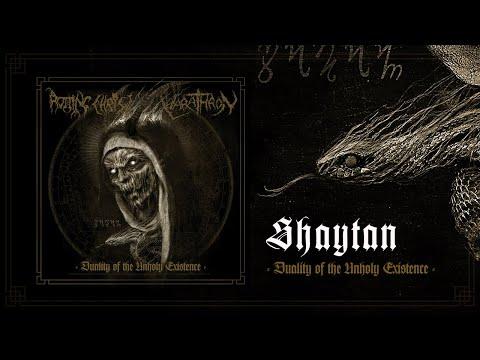 "VARATHRON ""Shaytan"" EP"