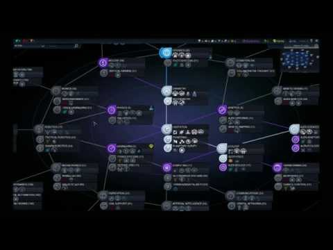 Civilization: Beyond Earth - Techs and Virtues