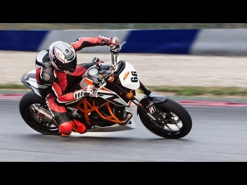 KTM 690 Duke R-80PS Tuning Version