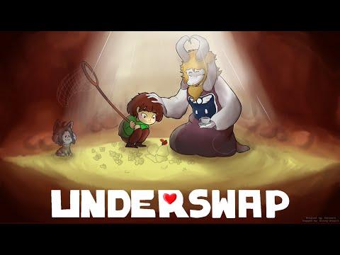 Underswap Teaser!
