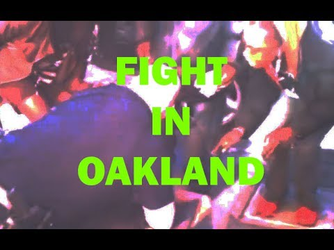 Oakland Officer In Fight Surrounded By Hostile Crowd On Video - LEO Round Table episode 293