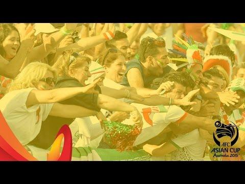 QF3: Iran v Iraq - Penalty Shootout: AFC Asian Cup Australia 2015